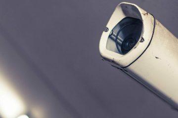 Sigurnosna kamera, slika: https://www.pexels.com