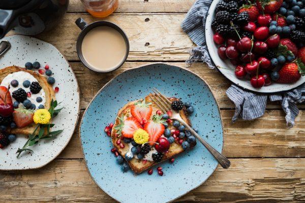 Hrana u tanjiru