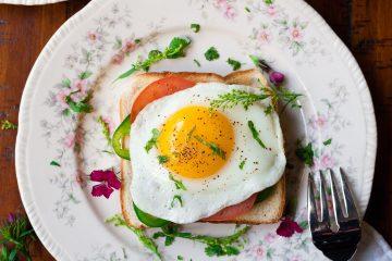 Doručak.