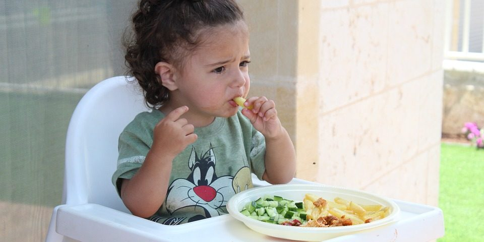 hranilica za decu