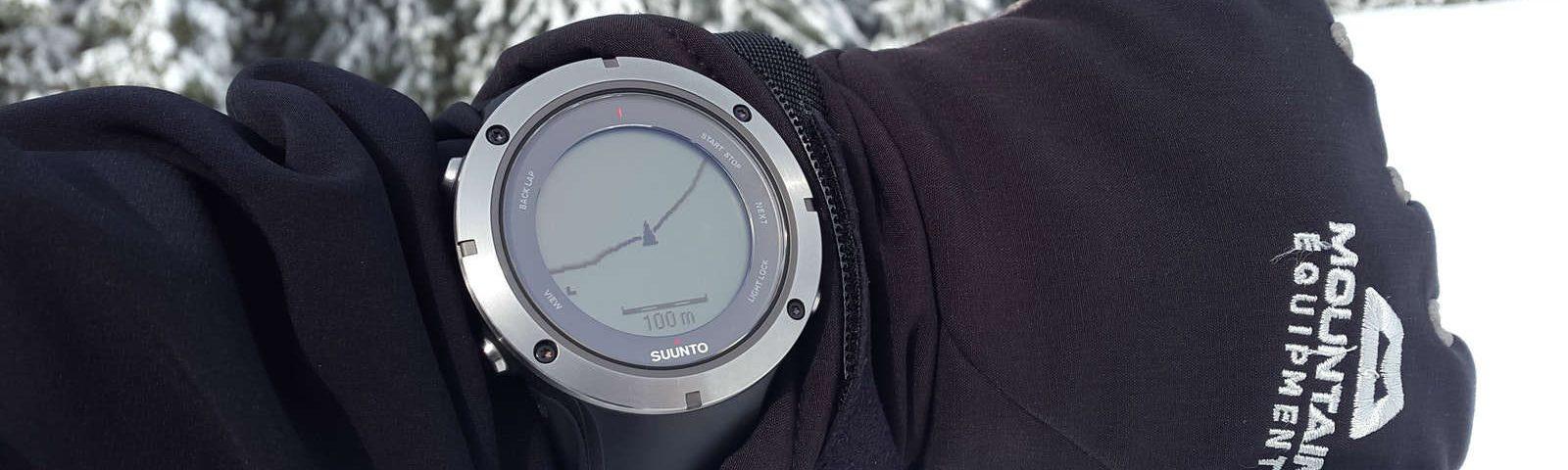 GPS za planinare, slika: https://www.pexels.com