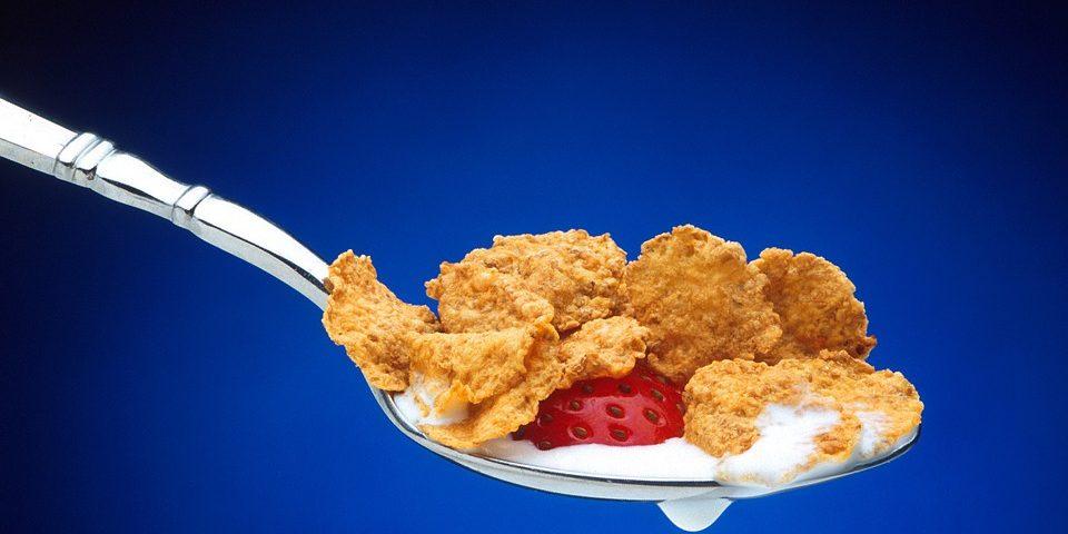 žitarice- doručak