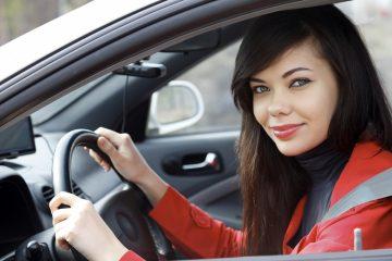 obuka vožnje
