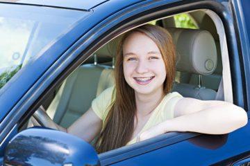 ucenje voznje