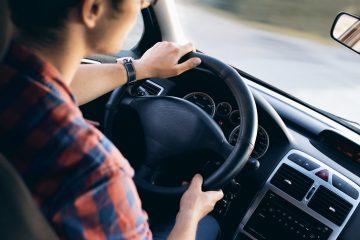 polaganje voznje