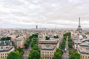 znamenitosti pariza